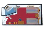 5036 Floor Plan