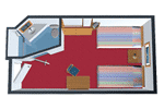 9569 Floor Plan