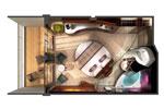 17008 Floor Plan