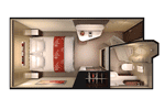 13461 Floor Plan