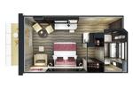 15100 Floor Plan