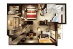 17120 Floor Plan