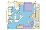 B406 Floor Plan