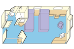 D730 Floor Plan