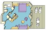 E733 Floor Plan