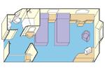 P316 Floor Plan
