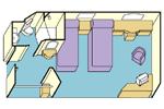 B611 Floor Plan