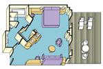 D422 Floor Plan