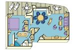 B750 Floor Plan