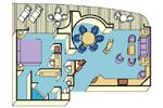 A750 Floor Plan
