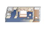 C605 Floor Plan