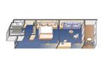 B524 Floor Plan