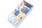 7605 Floor Plan