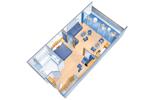 8504 Floor Plan