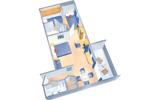 1549 Floor Plan