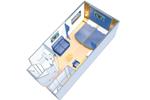 7541 Floor Plan