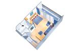 1532 Floor Plan