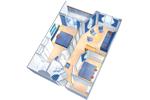 7602 Floor Plan