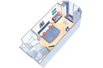 8593 Floor Plan