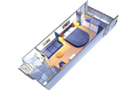 9262 Floor Plan