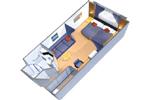 8214 Floor Plan
