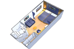7461 Floor Plan