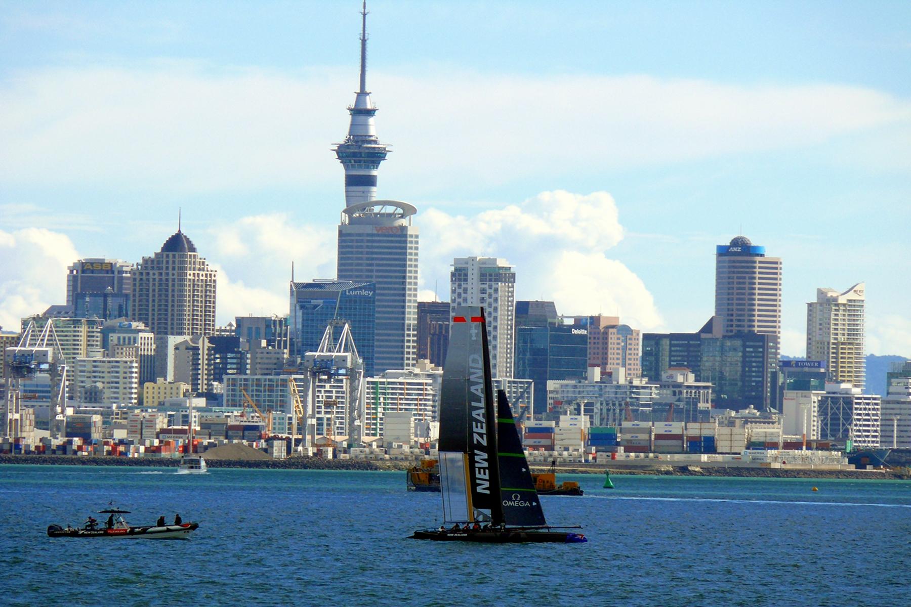 Celebrity cruises new zealand excursions