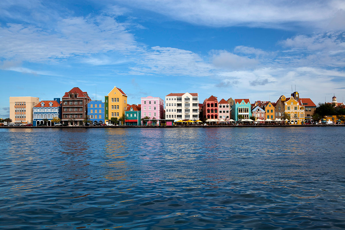 Curacao Cruise Port Cruiseline Com