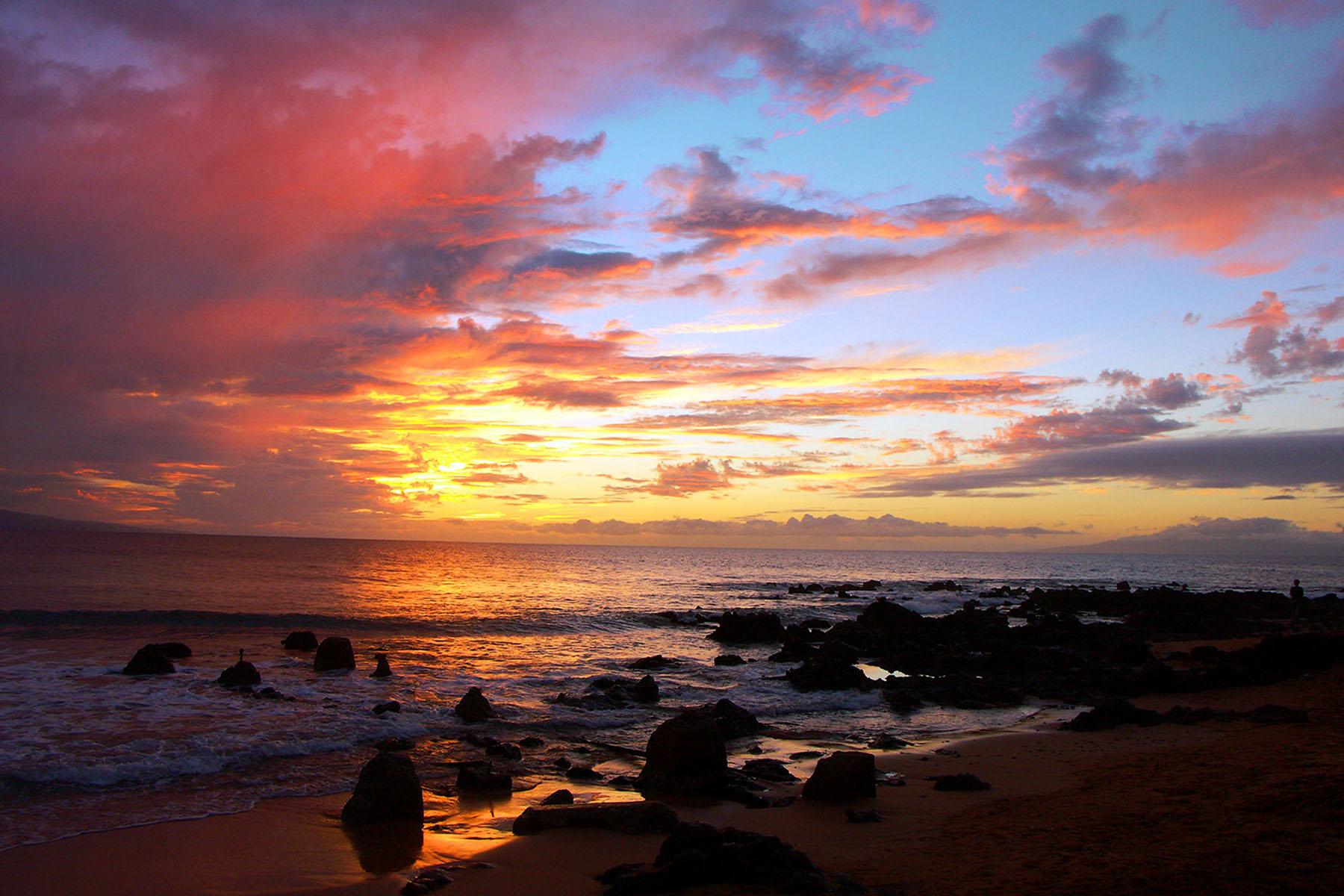 Kahului Maui Cruise Port Cruiseline Com