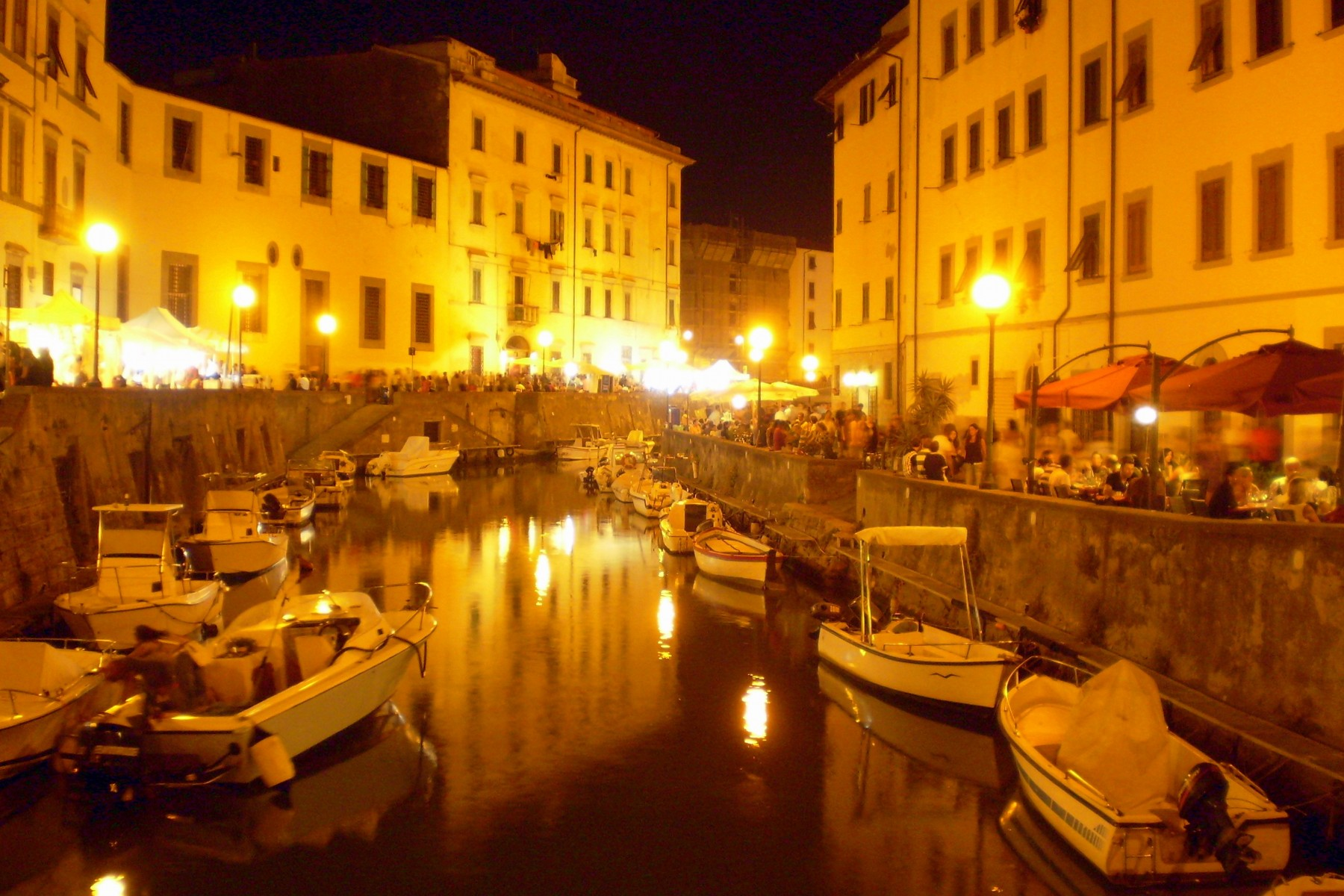 Livorno (Florence & Pisa), Italy