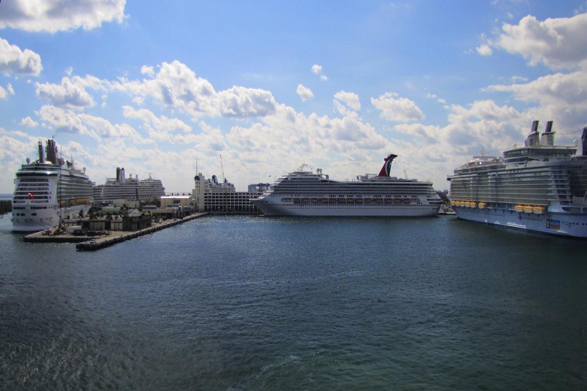 New Caledonia Islands Cruises