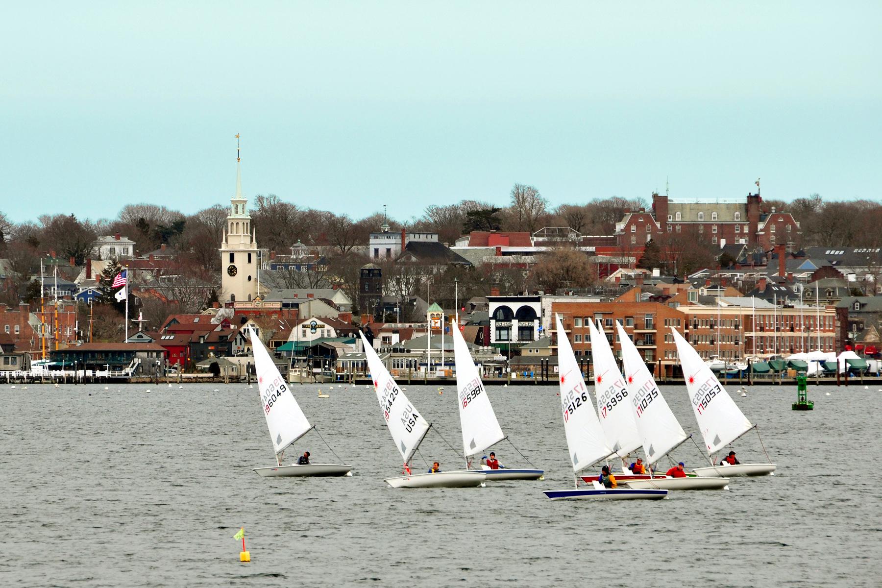 Newport Rhode Island Cruise Port