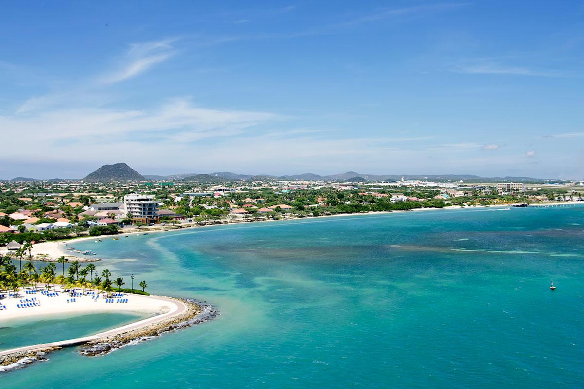 De Palm Island Aruba Reviews