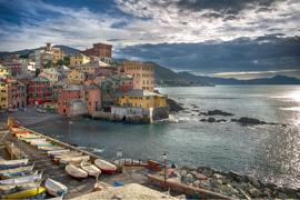 Savona (Genoa), Italy