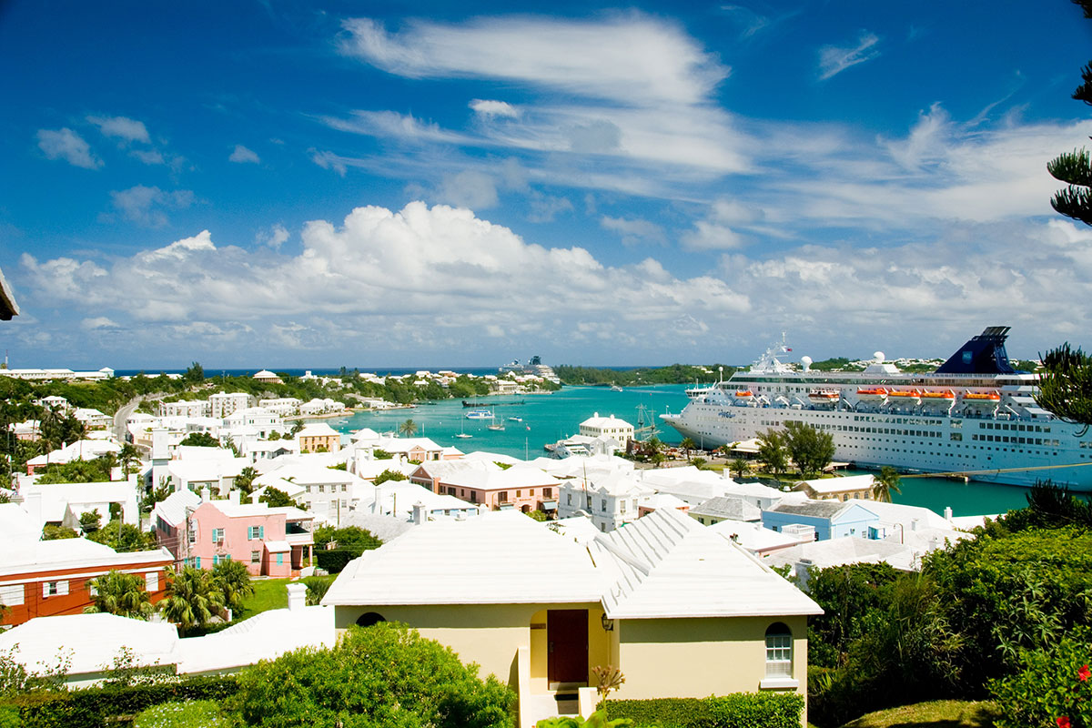 When Is The Best Time To Travel To Bermuda