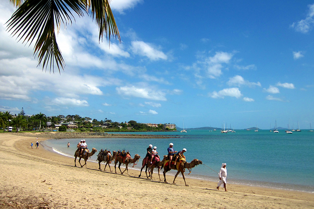 Our 24 Day Sydney to Cairns Adventure Package