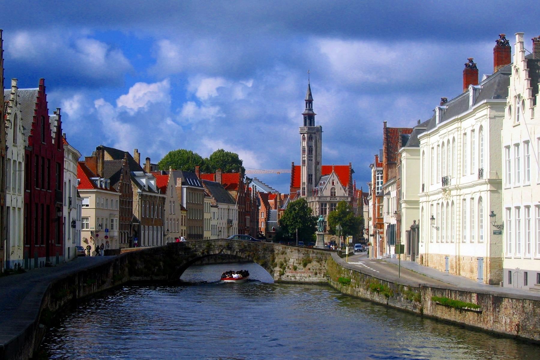 Zeebrugge Bruges Belgium Cruise Port Cruiseline Com