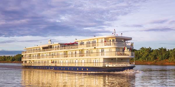 Mekong Navigator RETIRED