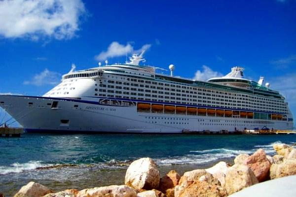 Adventure of the Seas,