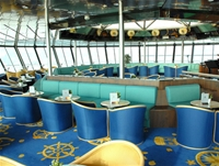 Observatory Lounge on Balmoral