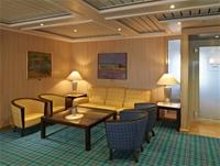 Braemar Lounge on Balmoral