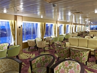Braemar Lounge on Black Watch