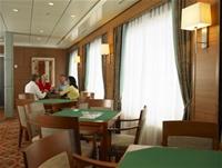 Card Rooms on Boudicca