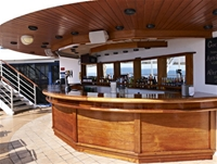 Lido Bar on Braemar