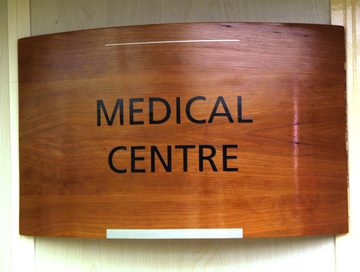 Medical Centre on Braemar