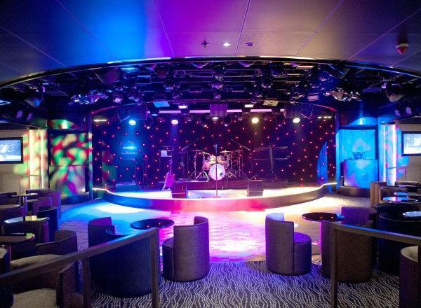 The Live Lounge on Britannia