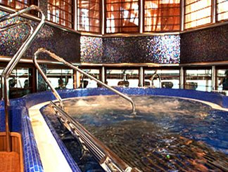 Thalasso-Therapy on Carnival Breeze