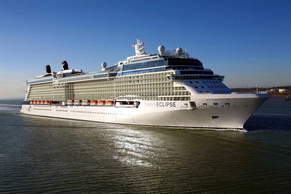 Celebrity Eclipse,
