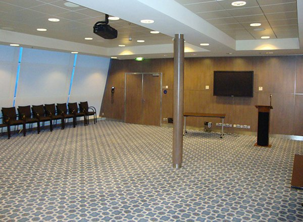 Sky Conference Center on Celebrity Equinox