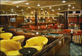 Rendez-Vous Lounge on Celebrity Millennium